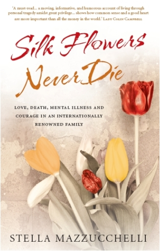 Silk Flowers Never Die cover